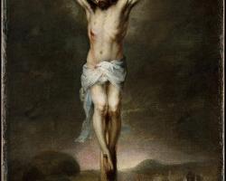 Mẫu tranh công giáo: 017TCG