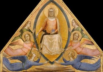 Mẫu tranh công giáo: 025TCG