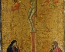 Mẫu tranh công giáo: 026TCG