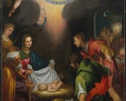 Mẫu tranh công giáo: 043TCG