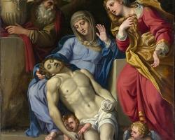 Mẫu tranh công giáo: 056TCG