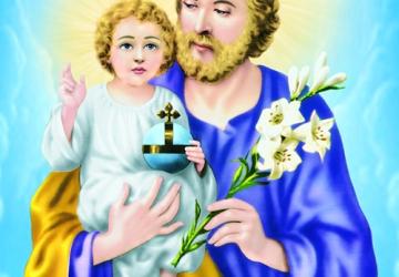 Mẫu tranh công giáo: 062TCG