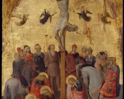 Mẫu tranh công giáo: 067TCG