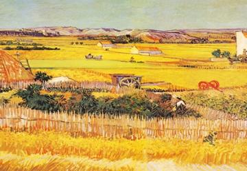 Mẫu tranh sơn dầu làng quê Châu Âu: 069TCA