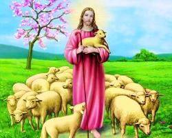 Mẫu tranh công giáo: 081TCG
