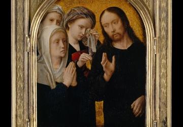 Mẫu tranh công giáo: 087TCG