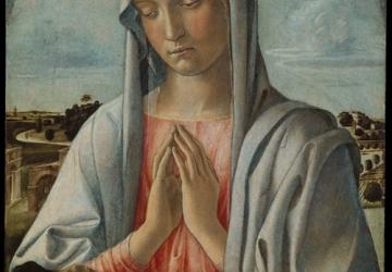 Mẫu tranh công giáo: 104TCG