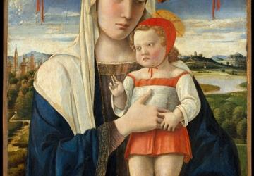 Mẫu tranh công giáo: 105TCG