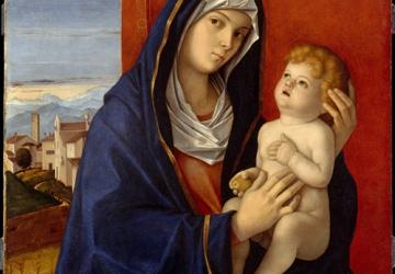Mẫu tranh công giáo: 106TCG